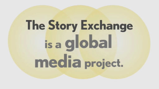 Watch the trailer to learn more about 1,000 Stories, The Story Exchange's global campaign to increase the visibility of women entrepreneurs.