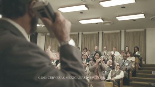 Telecom: New Dos Equis 'Most Interesting Man in the World' Television & Online Commercial