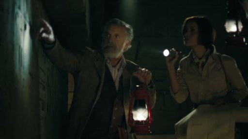 Handball: New Dos Equis 'Most Interesting Man in the World' Television & Online Commercial