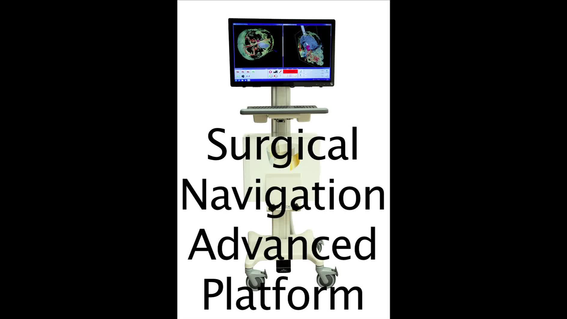 "Surgical Theater's Surgical Navigation Advanced Platform (SNAP) ""The Next Frontier of the Operating Room"" (The SNAP is pending 510k clearance and is currently being utilized under IRB approval)"