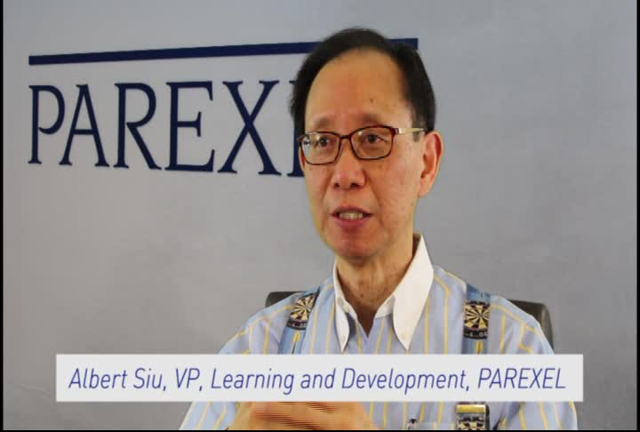 PAREXEL Recognized As A 2015