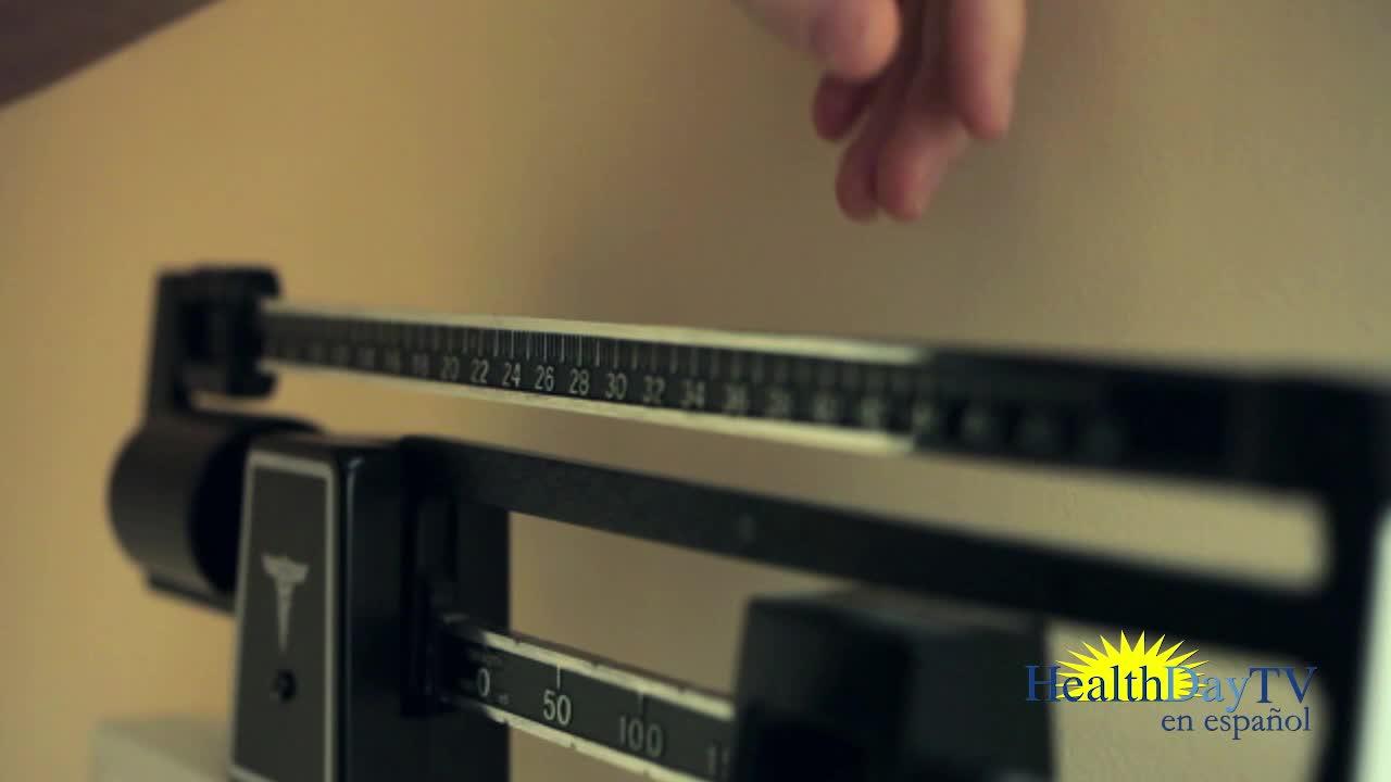 La Obesidad y La Longevidad