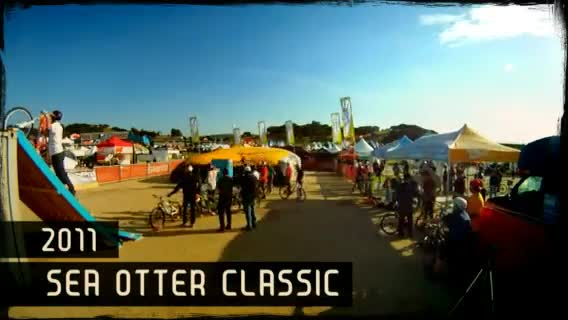 Magisto Teams Up With Sea Otter Classic to Give Cycling Enthusiasts a New Way to Edit Videos