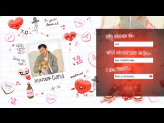 Make your own free video Valentine at cupid.varitalk.com.