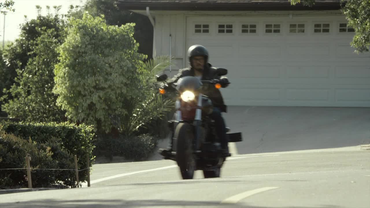 Harley-Davidson's new global marketing campaign titled 'Live Your Legend,' is designed to inspire generations to learn to ride and demonstrate how a new Harley-Davidson motorcycle can enable riders to create deeper bonds and share richer experiences. The 'Live Your Legend' campaign will debut in the United States before rolling out globally later this year.