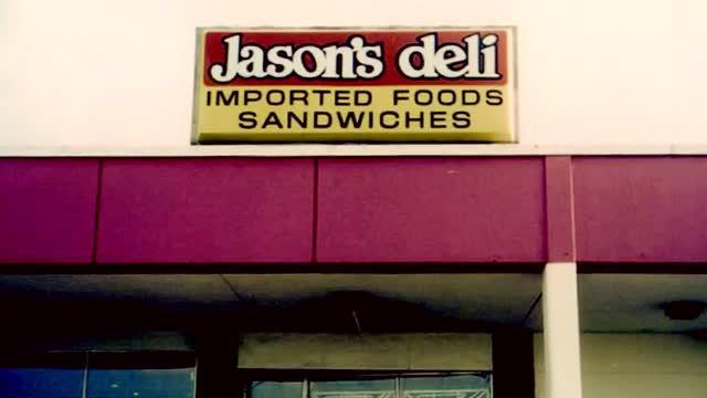Jason's Deli 40th Anniversary Celebration