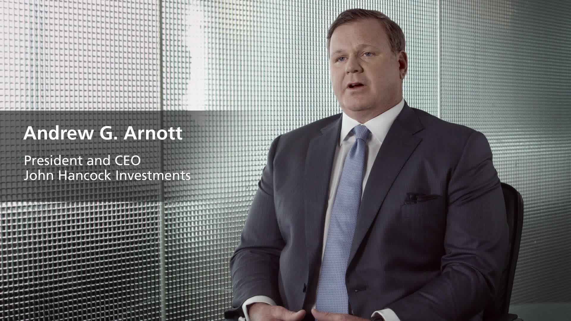 John Hancock Investments ETF Launch September 2015