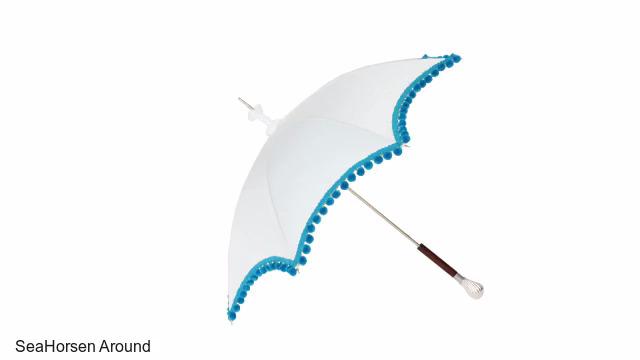 Le Parasol Umbrellas Spring 2017 Collection