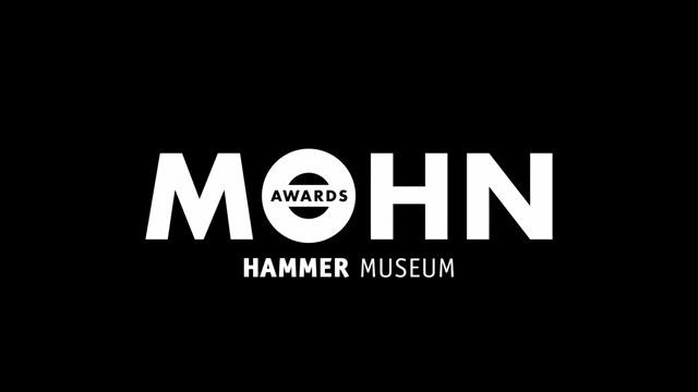 Mohn Awards 2016