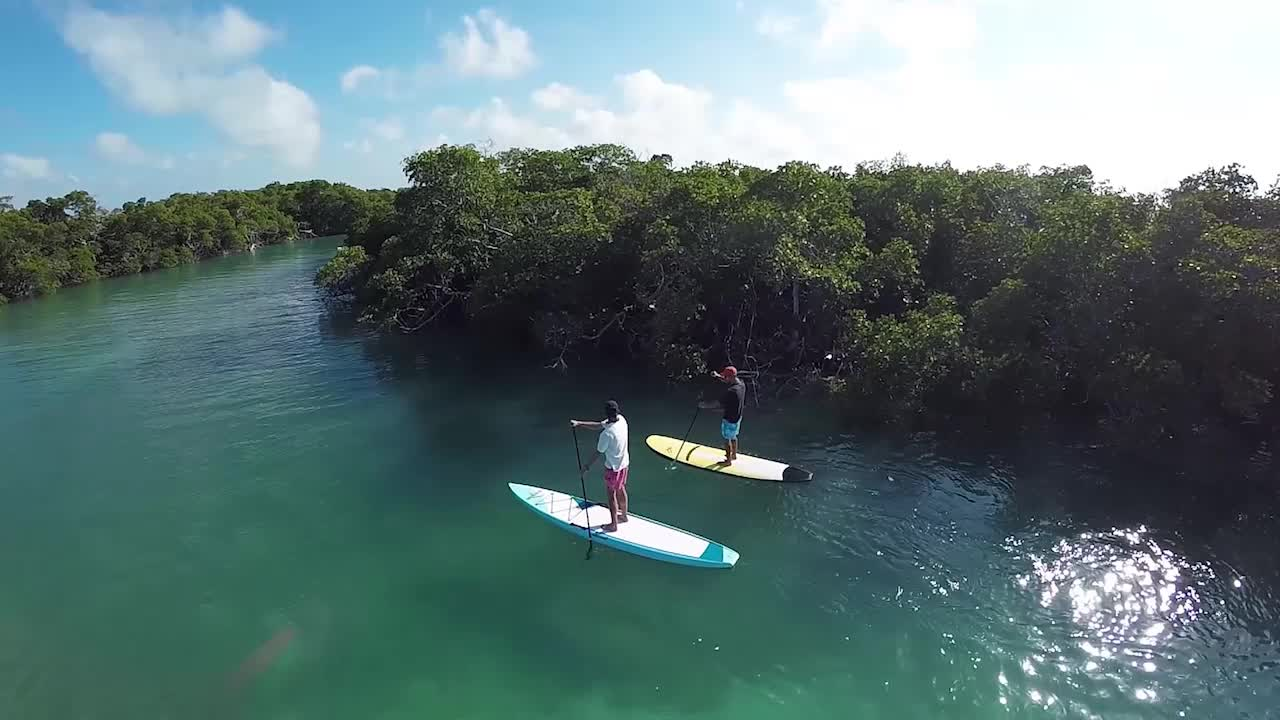 Madda Fella Delivers Key West Lifestyle Overseas