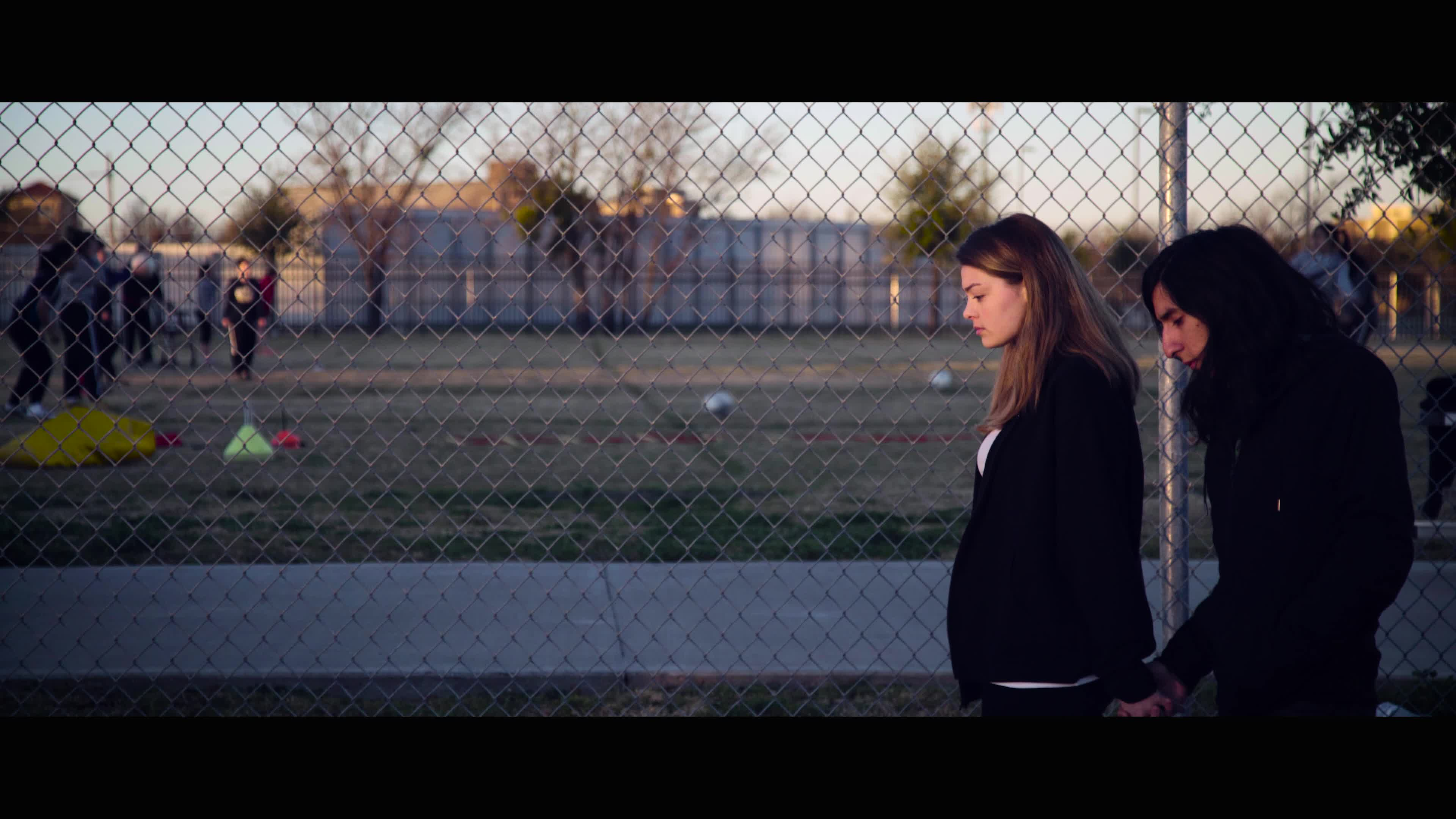 """Mary Kay's first video in its new """"1 in 3"""" series highlights the prevalence of abuse in dating relationships."""
