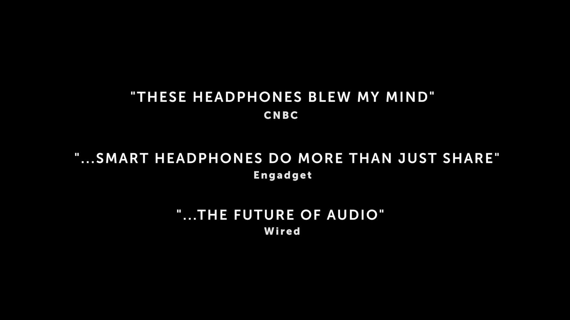 Muzik One Launch Video