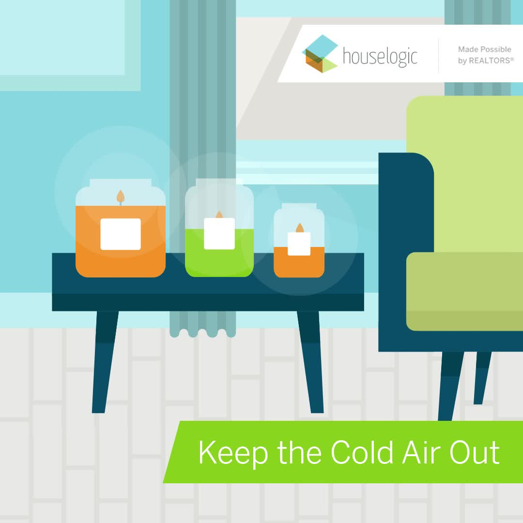 HouseLogic Helps Homeowners Get Ready to Hibernate for The Winter Months