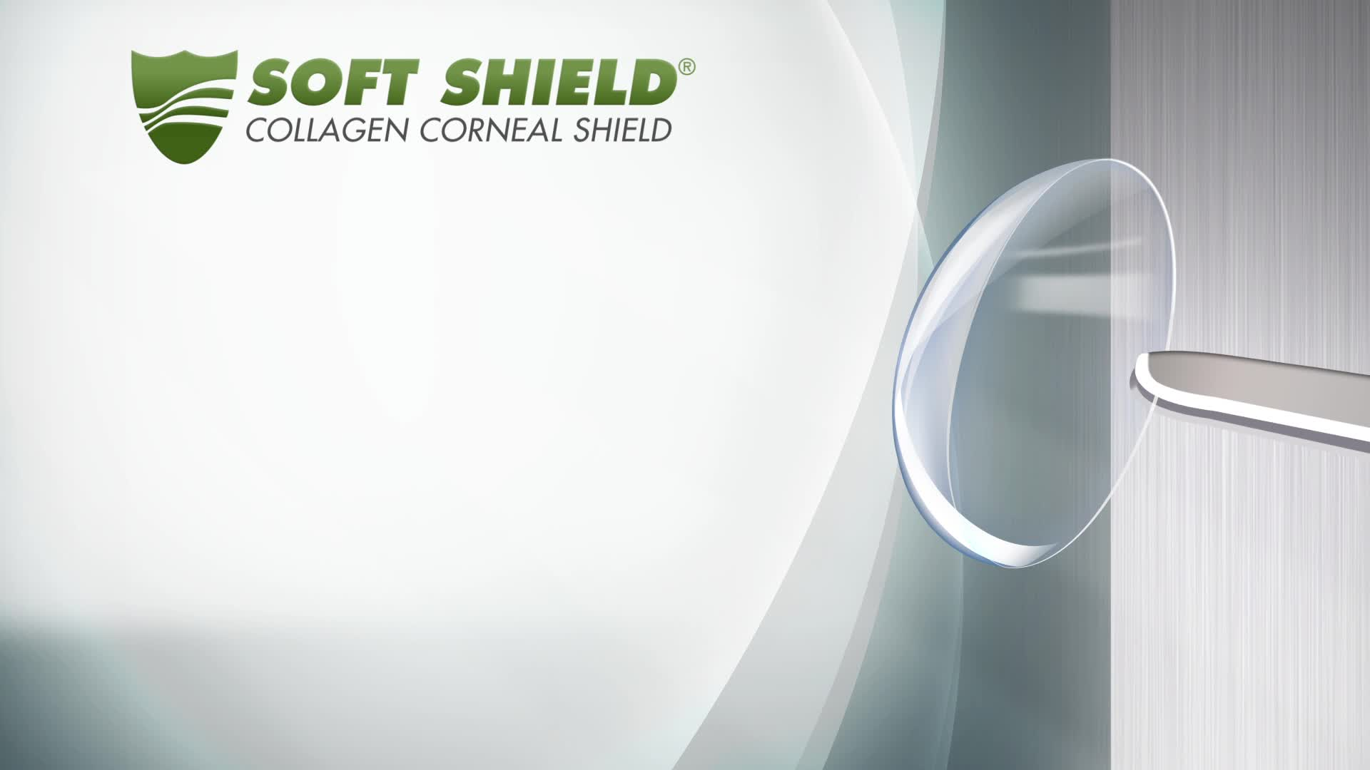 CE Mark Available for SOFT SHIELD® Collagen Shields Through OASIS® Medical Inc. - Indicated for ocular surface protection following surgery, injection, and traumatic or non-traumatic corneal conditions. Available in four dissolution rates: QS, 12, 24, and 72 hour.