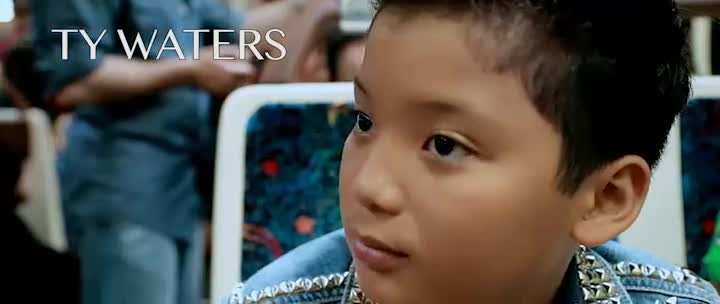 "10 year old TY WATERS, unites people all races all religions through his new heartwarming  music video and single ""ONLY HUMAN"" www.tywaters.com, www.dawnelderworldentertainment.com"