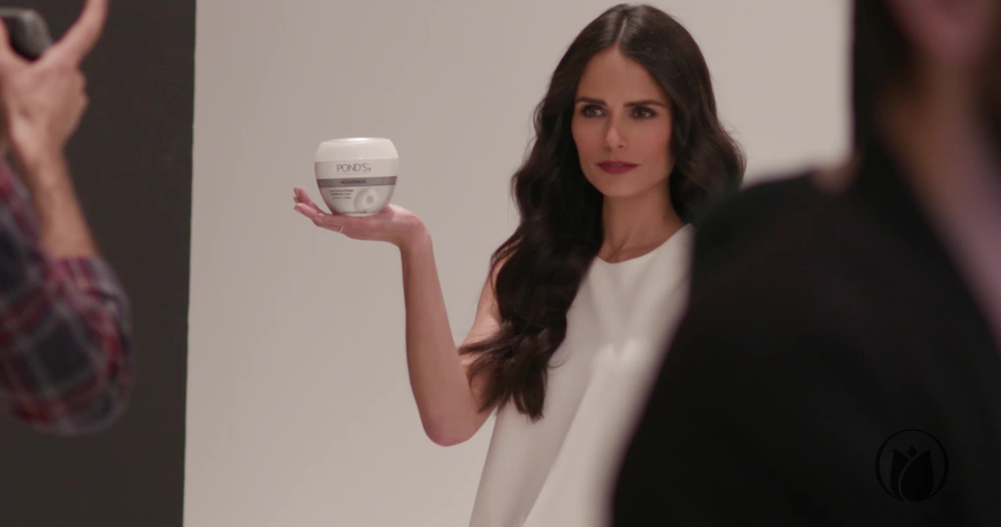 Actress Jordana Brewster is #AntiAgeLimits with POND'S(R) Rejuveness