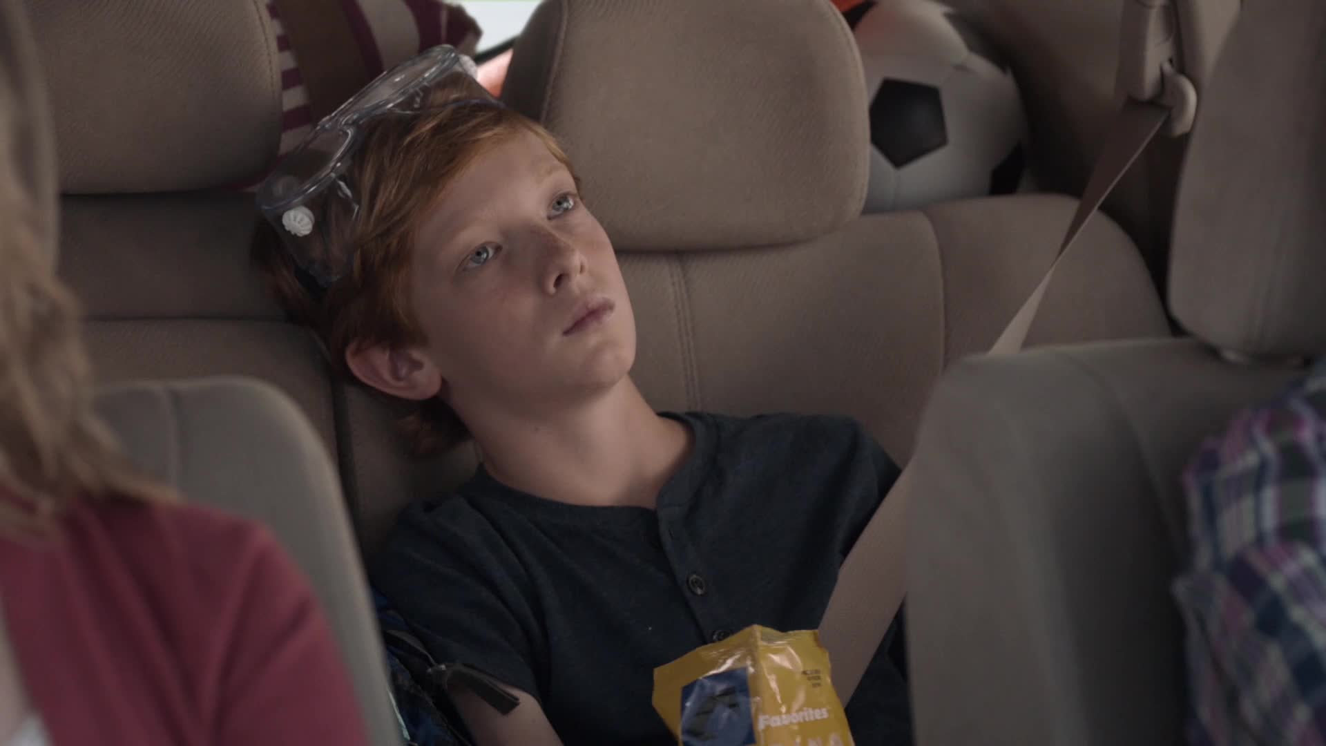 "To launch the 360-marketing campaign, Pilot Flying J debuted its first national TV commercial. Created by 3 Sons Media and titled ""The Troops,"" the TV flight is running from Sept. 1-10 and is airing on ESPN's ""College Football Countdown,"" ""Mike and Mike,"" ""College GameDay"" and ""ESPN's Afternoon College Football."""