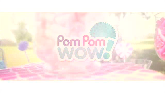 Pom Pom Wow empowers tween girls to join the pom-pom craze.