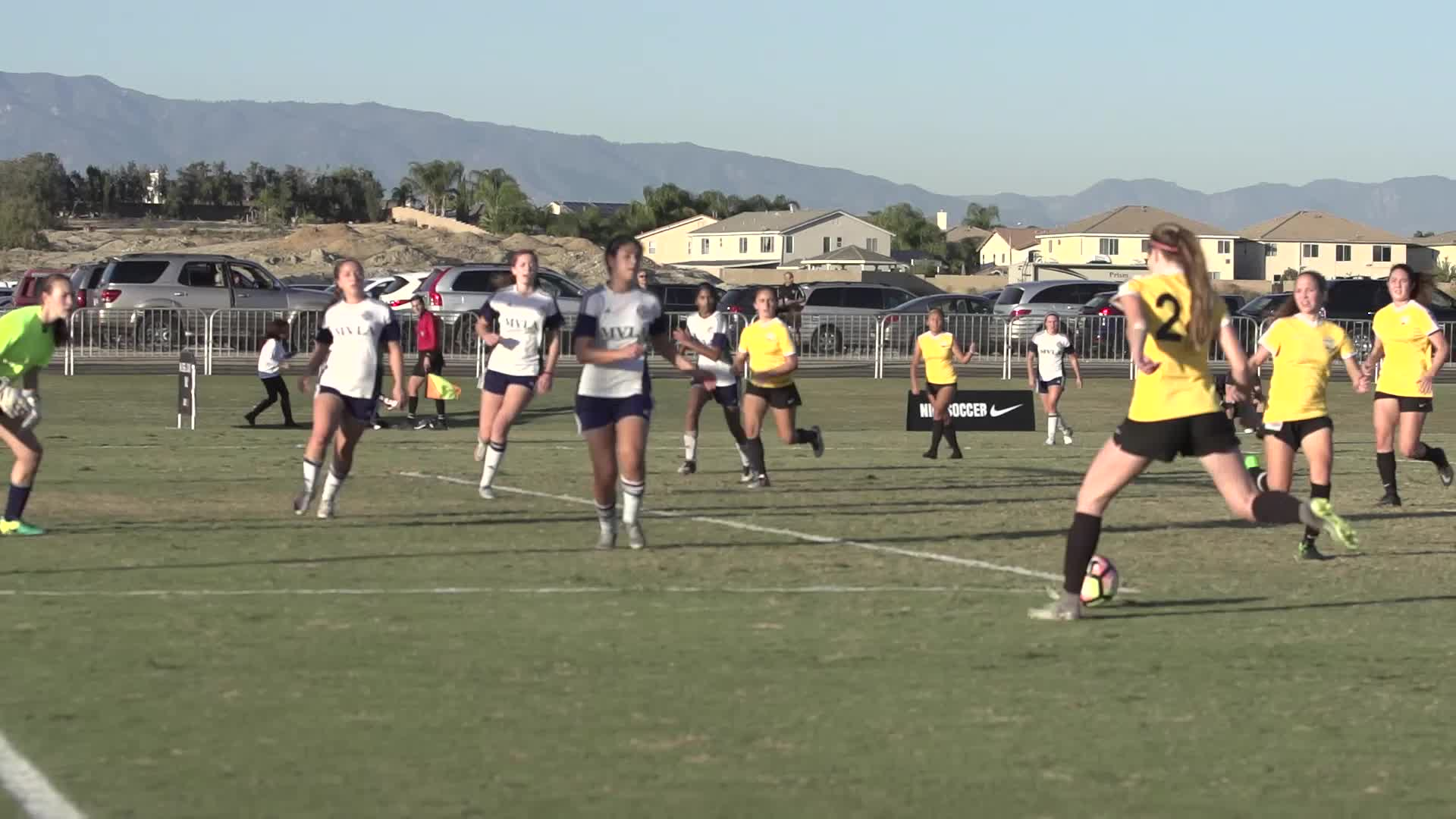 The first annual SilverLakes College Showcase hosted over 3,000 aspiring female athletes and over 250 college coaches at the newly minted facility in Norco, California.