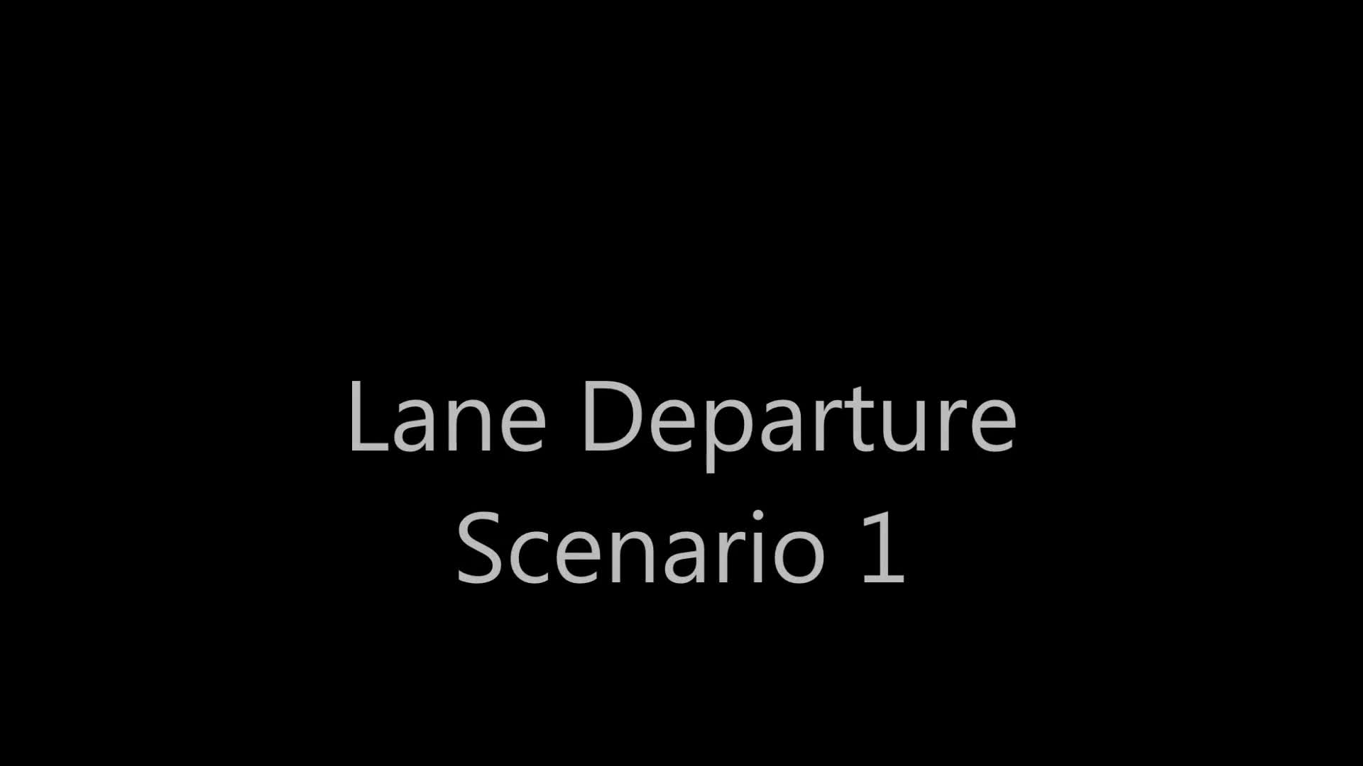 SmartDrive and strategic partner WABCO have announced the industry's first and only lane departure warning system (LDWS) capable of video analytics and combining previous functionalities of two cameras into one, offering fleets 'best of breed' LDWS from OnLane and video analytics from SmartDrive.