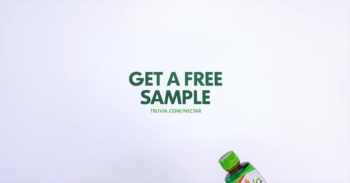 Digital video to support launch of Truvia(R) Nectar.