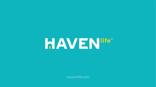 Haven Life offers the only affordable, fully medically underwritten term life insurance policy that you can purchase entirely online. Qualified, healthy applicants don't even need to take a medical exam to finalize coverage. Buy life insurance the modern way today: havenlife.com.