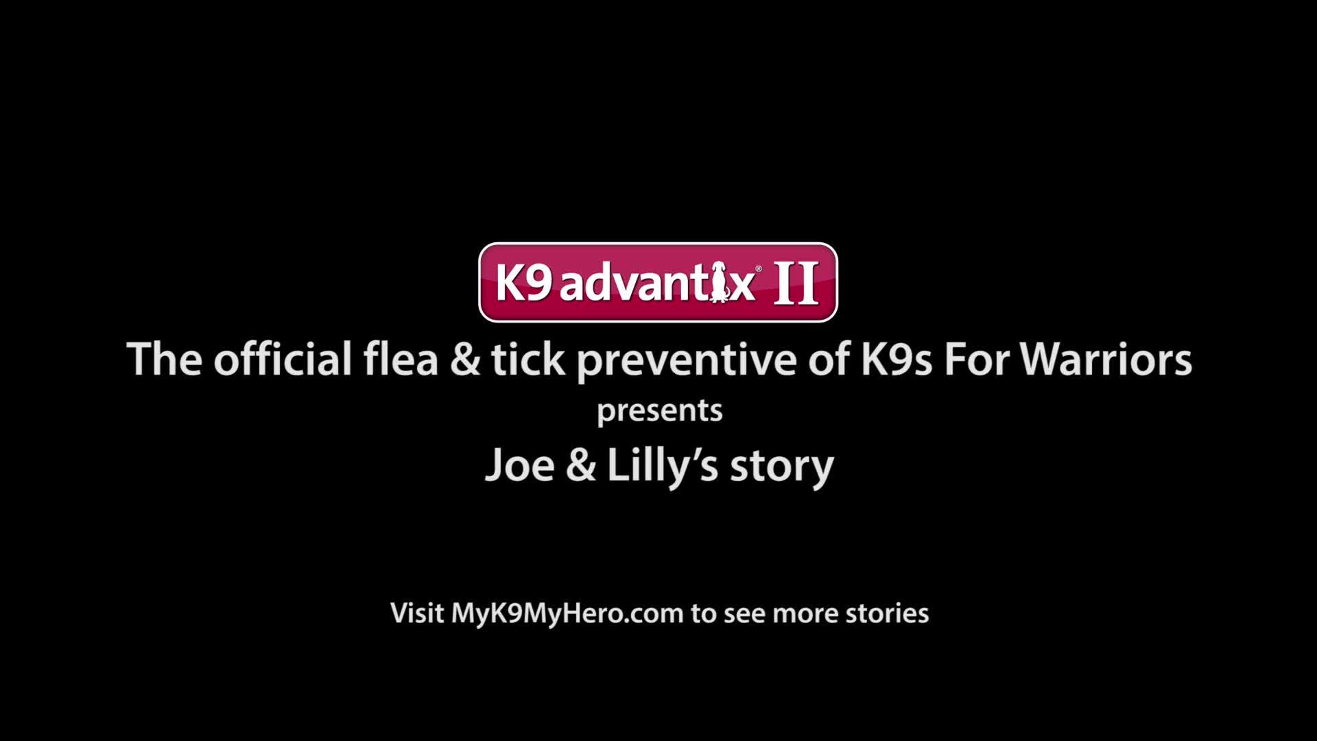 K9 Warrior Program Final Highres Bayer K Adv Ii Ksfws Video